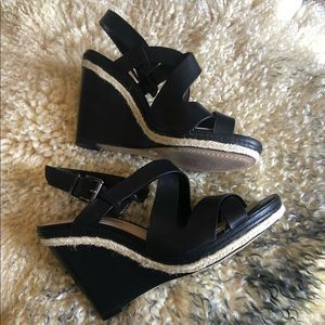Vince Camuto Wedges, 8M